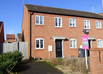 Thumbnail 2 bed end terrace house for sale in Ley Hill Farm Road, Northfield