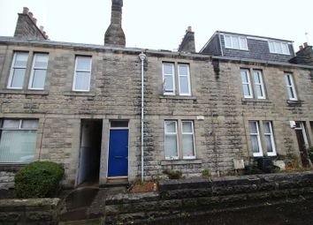 Thumbnail 2 bed flat for sale in King Street, Kirkcaldy
