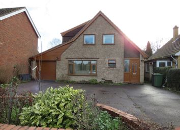 Thumbnail 4 bed bungalow for sale in Southern Reach, Mulbarton, Norwich