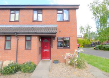 Thumbnail 2 bed property for sale in Garratt Close, Long Lawford, Rugby