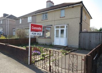 3 bed semi-detached house for sale in Braemar Avenue, Bristol BS7
