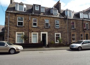 Thumbnail 2 bed flat to rent in 10-4 Mansfield Crescent, Hawick