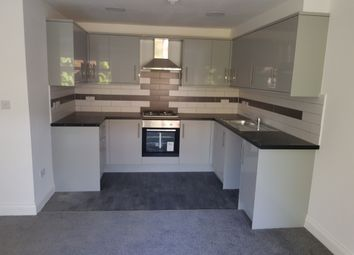 Thumbnail 3 bed duplex to rent in Wilkinson Way, London