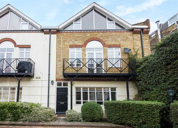 Thumbnail 4 bed town house for sale in Brecon Mews, Tufnell Park, London