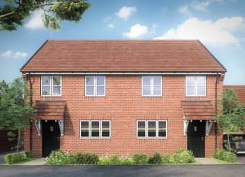 Thumbnail 3 bed semi-detached house for sale in Plantation Road, Boreham, Chelmsford, Essex