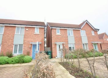Thumbnail 2 bedroom semi-detached house for sale in Butterfly Walk, Coventry, West Midlands