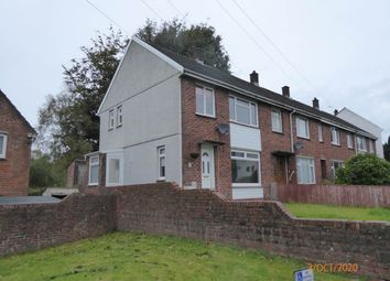 Thumbnail 3 bed property to rent in Ash Grove, Johnstown, Carmarthen