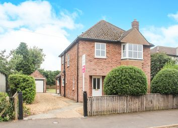 Thumbnail 3 bedroom detached house for sale in Kensington Road, King's Lynn