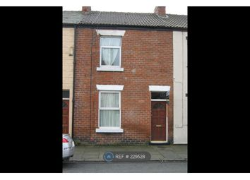 Thumbnail 2 bed terraced house to rent in Adelaide Street, Fleetwood
