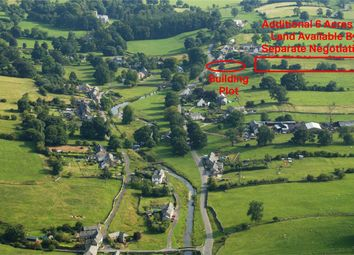 Thumbnail Land for sale in Building Plot, Maulds Meaburn, Penrith, Cumbria