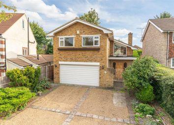 Milbourne Lane, Esher, Surrey KT10. 4 bed detached house