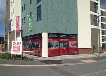 Thumbnail Retail premises to let in Retail Unit, St David's Hall, New Cut Road, Swansea, Swansea