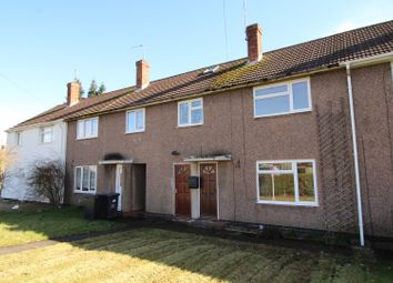 Thumbnail 4 bed terraced house for sale in Somerleyton Avenue, Kidderminster