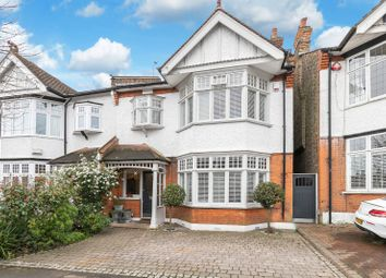 4 bed semi-detached house for sale in Empress Avenue, Woodford Green, Essex IG8