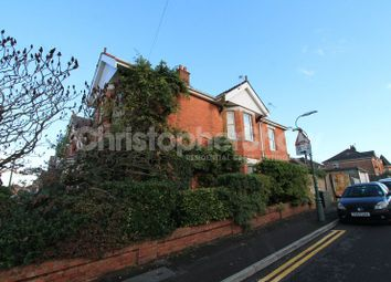 Thumbnail 5 bed semi-detached house to rent in Stanfield Road, Winton, Bournemouth