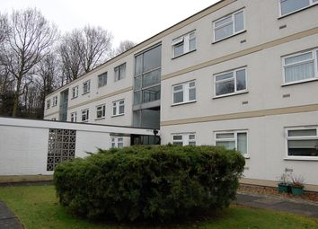 Thumbnail 2 bed flat to rent in The Willows, Buckhurst Hill