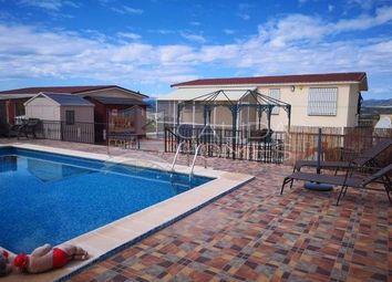 Thumbnail Semi-detached house for sale in 04810 Oria, Almería, Spain