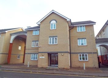 Thumbnail 2 bed flat to rent in Victoria Chase, Colchester