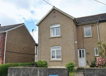 Thumbnail 2 bed semi-detached house for sale in Bream, Lydney, Gloucestershire