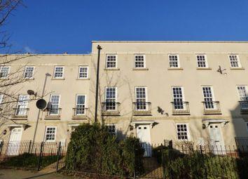 Thumbnail 4 bed terraced house for sale in Stearman, Lobleys Drive, Brockworth, Gloucester