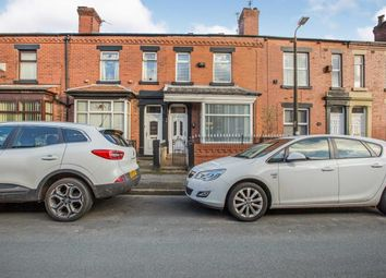 Thumbnail 4 bed terraced house for sale in Railway Road, Chorley, Lancashire