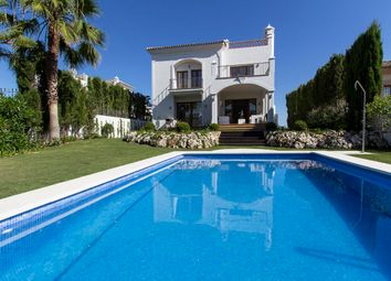Thumbnail 4 bed villa for sale in Av. De La Resina, 29680 Estepona, Málaga, Spain