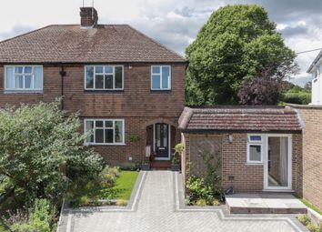 4 bed semi-detached house for sale in Greenways, Cranbrook TN17
