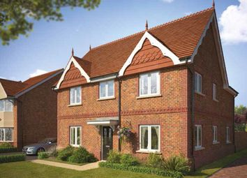 Thumbnail 4 bed detached house for sale in Thame Park Business Centre, Wenman Road, Thame