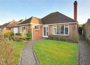Thumbnail 2 bed bungalow for sale in Sark Gardens, Ferring, Worthing, West Sussex