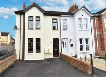 Thumbnail 3 bed end terrace house for sale in Camborne Street, Yeovil
