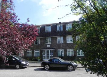 Thumbnail 2 bed flat to rent in Sheringham Court, 13 The Ridgeway, Enfield