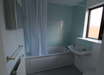 Thumbnail 2 bedroom semi-detached house to rent in Rhuddlan Close, Shenley Church End, Milton Keynes