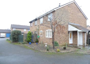 Thumbnail 1 bed terraced house to rent in Park Farm Court, Longwell Green, Bristol