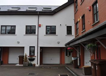 Thumbnail 3 bed terraced house to rent in Luxton Court, Cullompton