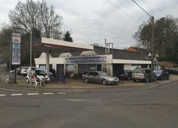 Thumbnail Parking/garage for sale in Headley Down GU35, UK