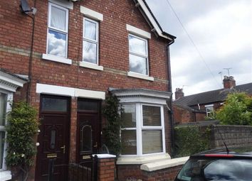 Thumbnail 2 bed end terrace house for sale in Austin Friars, Stafford