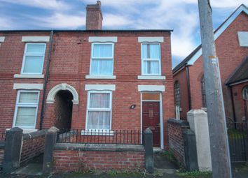 Thumbnail 2 bed end terrace house for sale in Midland Road, Heanor