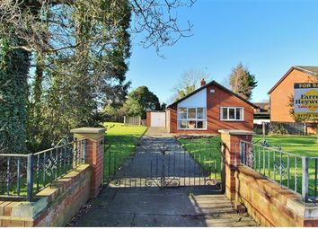 Thumbnail 3 bed bungalow for sale in Pope Lane, Preston