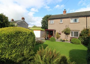 Thumbnail 3 bed semi-detached house for sale in Salkeld Road, Langwathby, Penrith, Cumbria