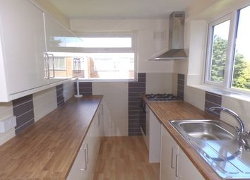 Thumbnail 2 bed flat to rent in Sherbourne Road, Acocks Green, Birmingham