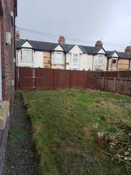 Thumbnail Land for sale in Craven Street, Birkenhead