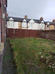 Land for sale in Craven Street, Birkenhead CH41