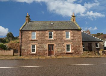Thumbnail 5 bed detached house for sale in Dolphin House 1 High Street, Rosemarkie, Fortrose