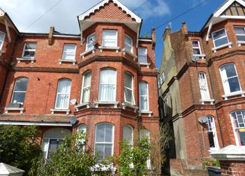 Thumbnail 1 bed flat for sale in Linton Road, Hastings