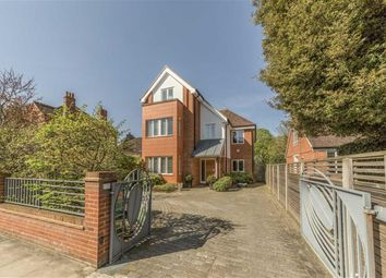 Thumbnail 6 bed detached house for sale in Strawberry Hill Road, Twickenham