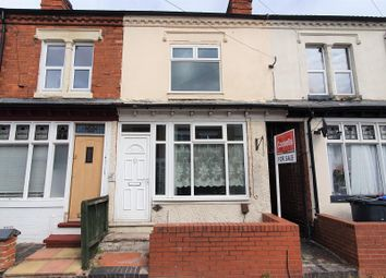 3 bed property to rent in Reginald Road, Bearwood, Smethwick B67