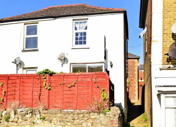 Thumbnail 2 bed semi-detached house for sale in Swanmore Road, Ryde, Isle Of Wight