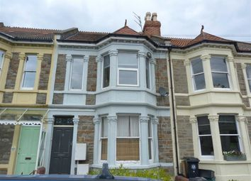 Thumbnail 2 bed property to rent in Somerset Road, Knowle, Bristol