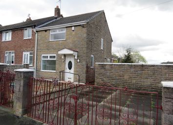 Thumbnail 2 bed property for sale in Stretton Avenue, St. Helens