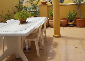 Thumbnail 3 bed town house for sale in Mar Azul, Torrevieja, Spain